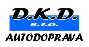 DKD Logo